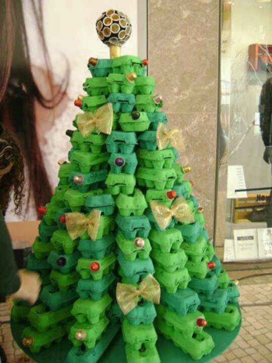 Christmas tree ideas
