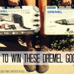 Dremel Giveaway