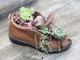 unique garden planter