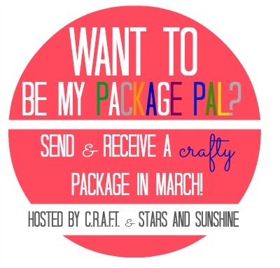 Package Pals CRAFT