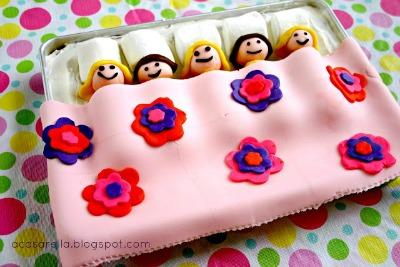 Sleepover birthday party ideas
