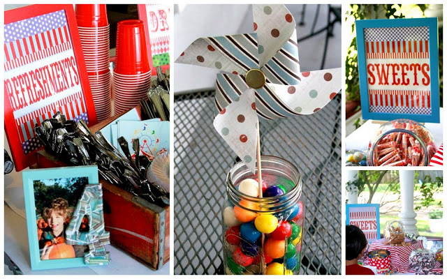 29 kid birthday party themes c r a f t