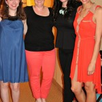Blog Conference Recap {BlissDom}