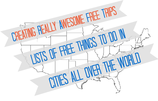 Creating Really Awesome Free Trips