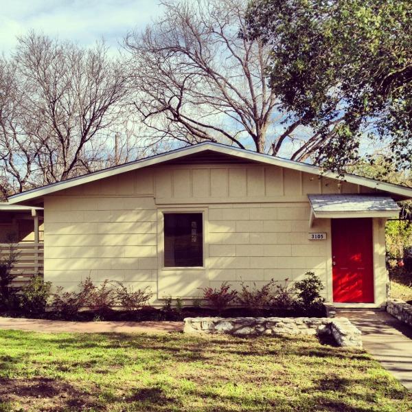 Austin Real Estate Jamie