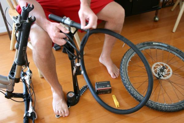 flat tire 5