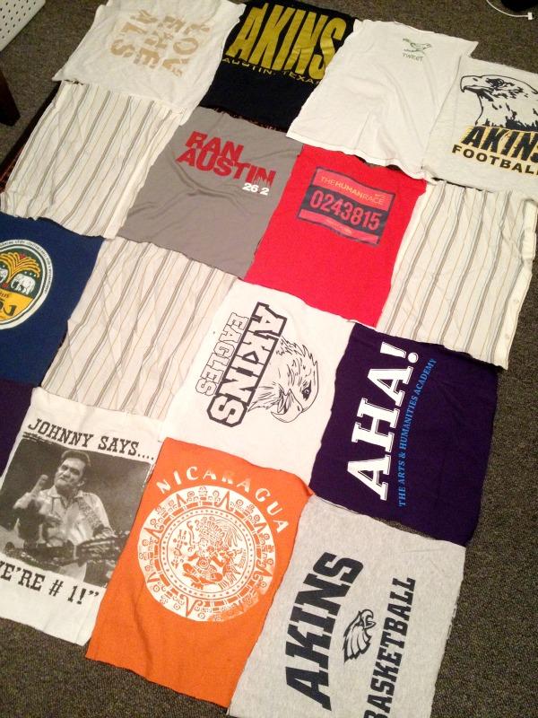 t-shirt quilt 3
