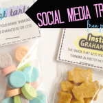 Social Media Event Printables