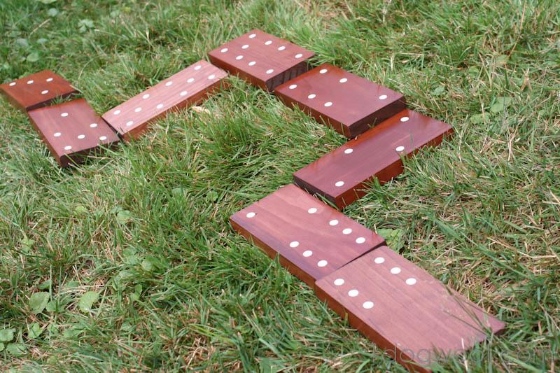 21 DIY Lawn Games