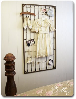 what to do with an old crib