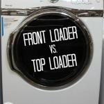 Front loader or top loader, a big dilemma!