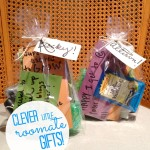 Roommate gifts {for camps and conferences}