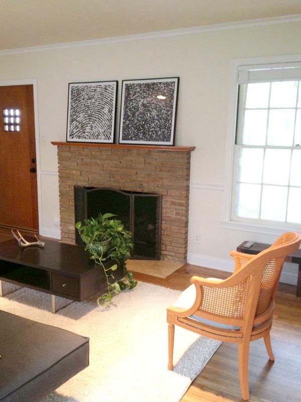 CRAFT living room