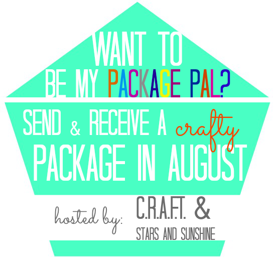 Package Pals C.R.A.F.T.
