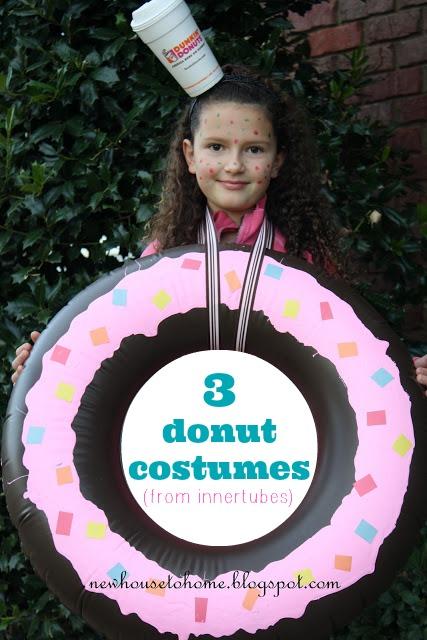 19 Easy Diy Adult Costumes C R A F T