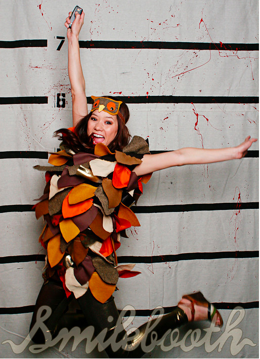 DIY adult costumes