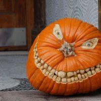20 Unique Pumpkin Carving Ideas