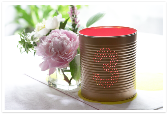 tin can craft