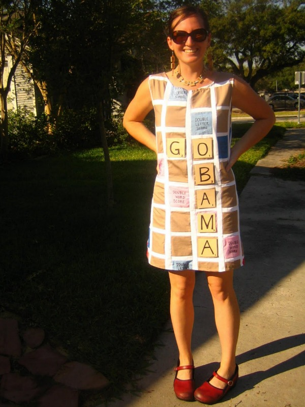 Homemade halloween costumes for adults & Homemade Halloween Costumes - C.R.A.F.T.