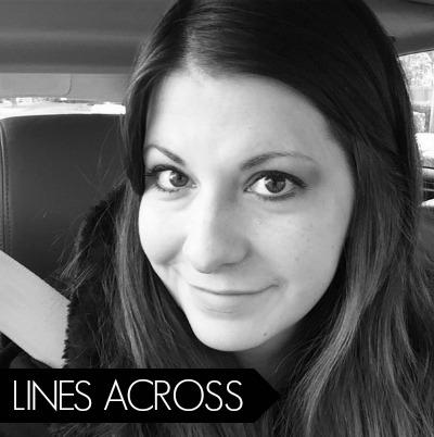 Rachel and Lines Across