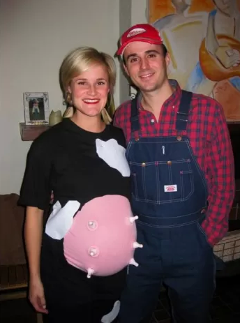 Halloween Costume Ideas For Pregnant Ladies.31 Diy Pregnant Halloween Costumes C R A F T