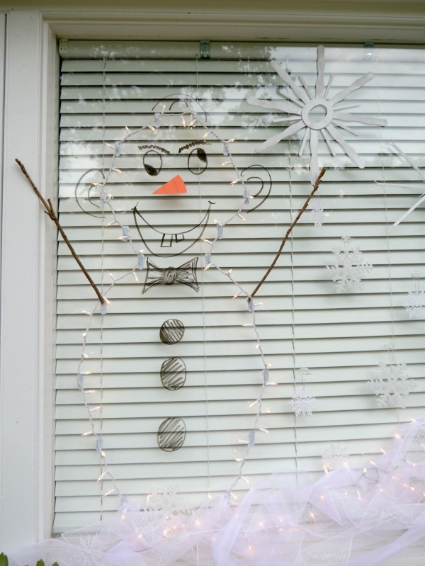 Snowman Andy 2