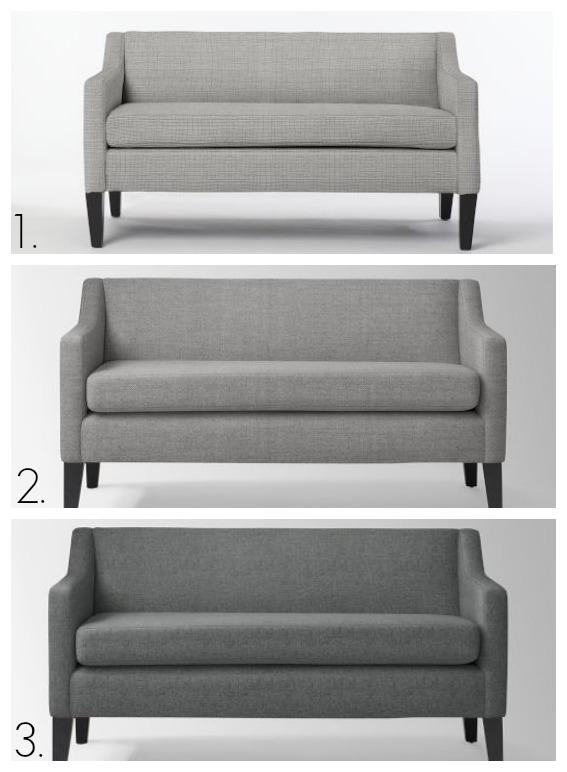 West Elm Paidge Sofa Reviews