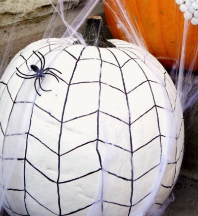 Unique pumpkin ideas