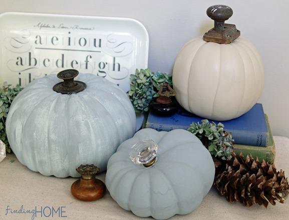pumpkin decoarting ideas