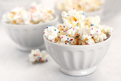 Baby sprinkle party ideas
