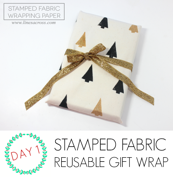 Creative ways to wrap gifts using recycled materials