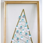 DIY Christmas decorations in Casa de Dorobek