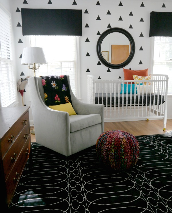 graham the glider made it to the nursery c r a f t. Black Bedroom Furniture Sets. Home Design Ideas