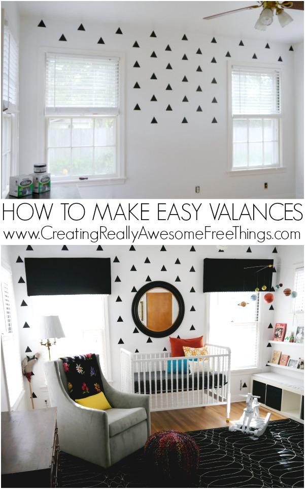 How to make easy valences
