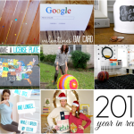Year in review {2013}