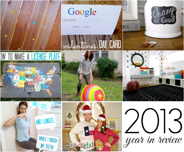 My favorite C.R.A.F.T. posts of 2013