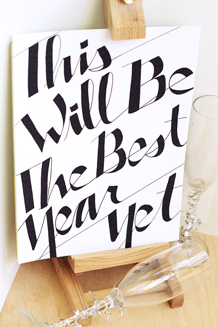 New Years Eve Printable CRAFT Unique Funny Happy New Years Eve Quotes