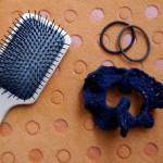 How to make a fake sock bun {easy bun}