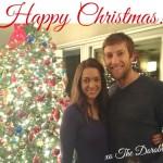 Happy Christmas, y'all! {2013}