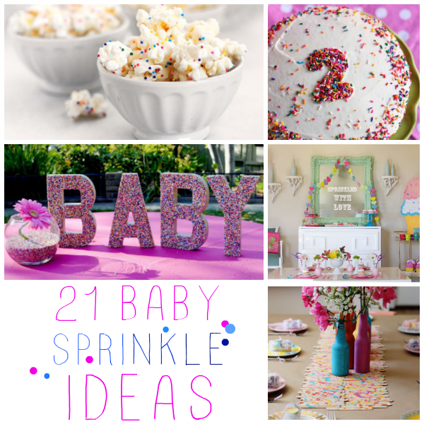is for baby books and brunch black and white baby shower modern