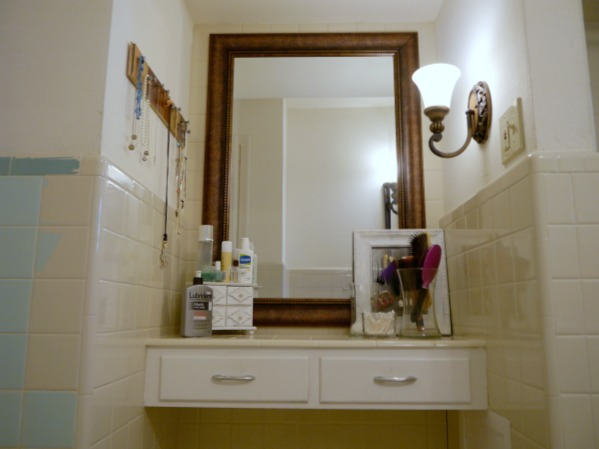 Remodeling Bathroom While Pregnant bathroom remodel: the before {part 1} - c.r.a.f.t.