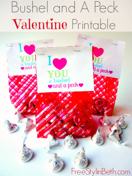 Clever Valentine ideas