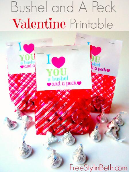 cute sayings valentines hershey kisses | just b.CAUSE