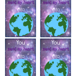 Share the Love #4: You send my heart into orbit!