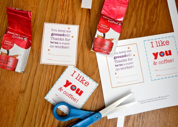 Valentine ideas for coworkers