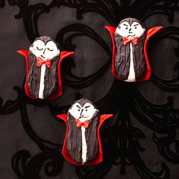 vampire nutter butter
