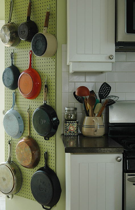 DIY Pegboard projects