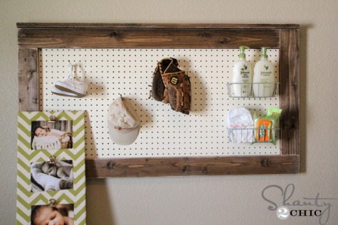 38 Diy Pegboard Project Ideas C R A F T