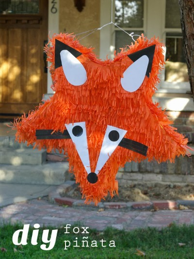 45 Pinata Tutorials How To Make A Pinata C R A F T