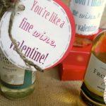 Fine Wine Valentine